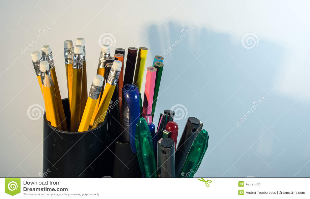 How custom pens benefit small businesses
