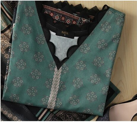 Are You Searching For Best Pakistani Lawn Dress?   Luxury Lawn Dresses