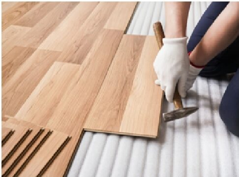 Parquet Flooring - Increase the Beauty of House