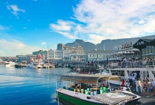 Easy Way To Spend A Weekend In Cape Town For A Relaxation