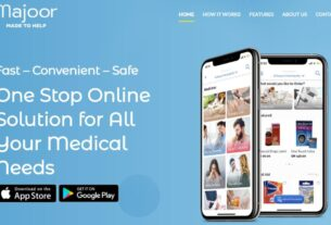 What Are The Signs Of Reliable And Safe Pharmacy App Online