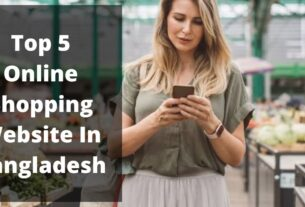 Top 5 Online Shopping Websites in the Bangladesh