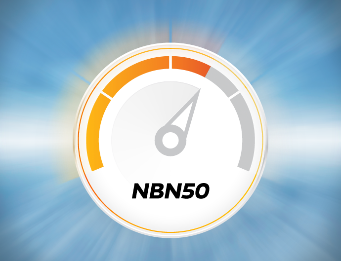 NBN50 Home Internet Plans For Your Medium-sized Household