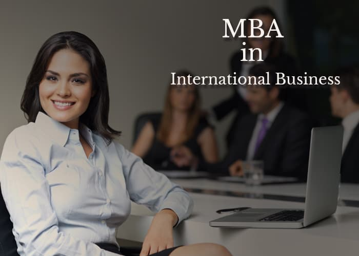 What are the things one should do when adopting the global MBA program?