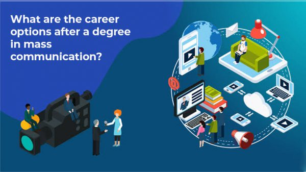 What can I do after my graduation in Mass Communication?