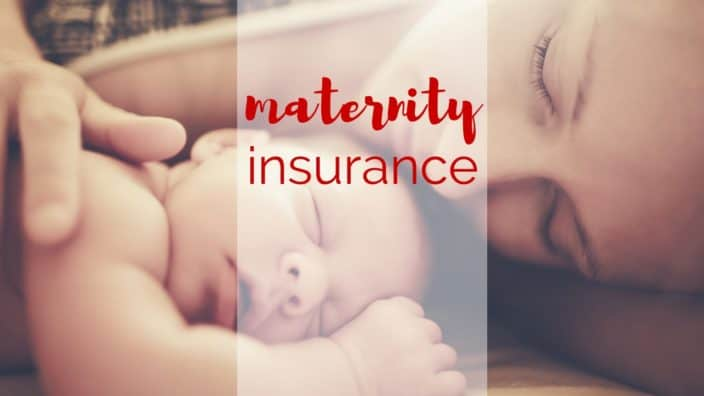 How Having a Maternity Health Insurance Can Help you in parenthood?
