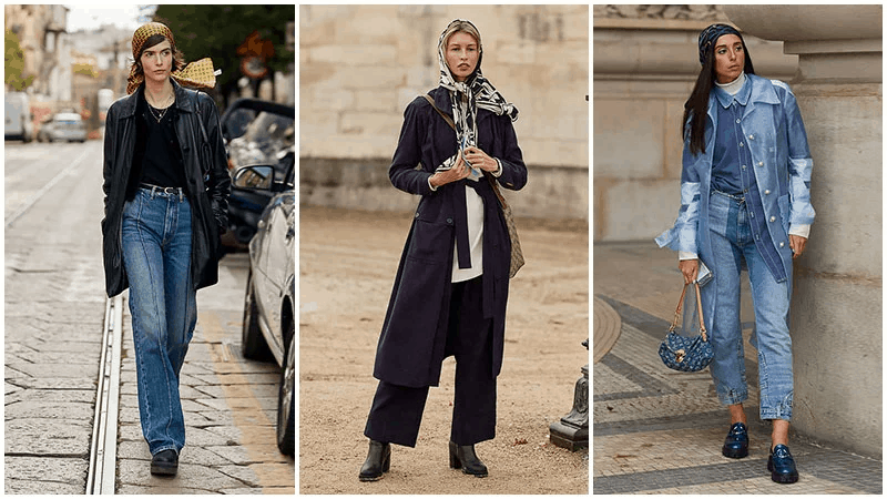 The 10 pleasant attire for spring and summer time 2021