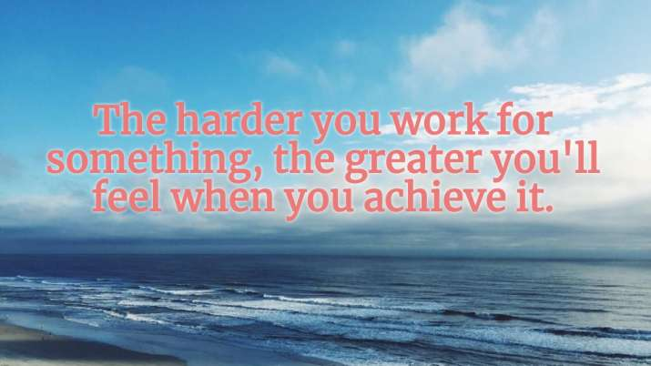 Amazing Quotes which will Inspire You