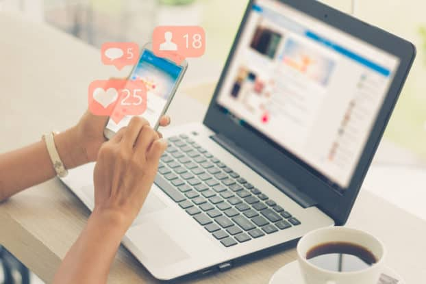 Do you really know how Social Media helps your website grow