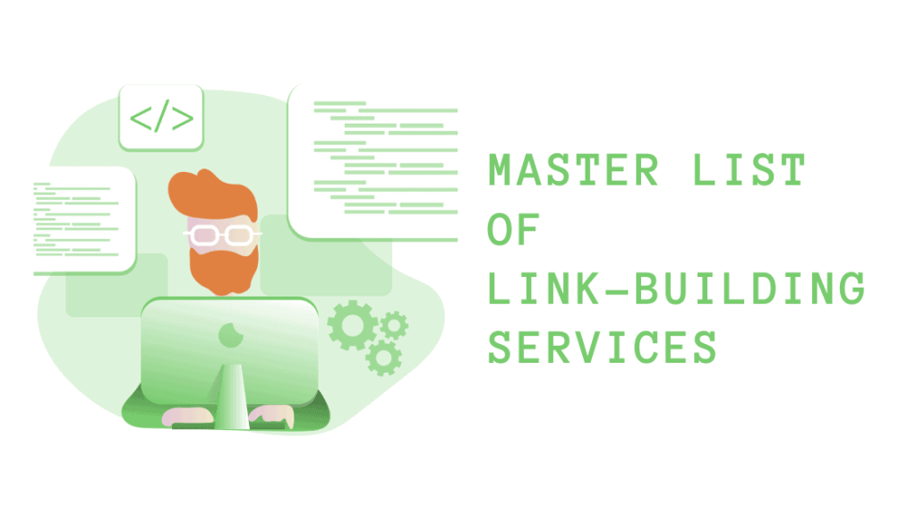 Five Things You Should Know About Link Building Services