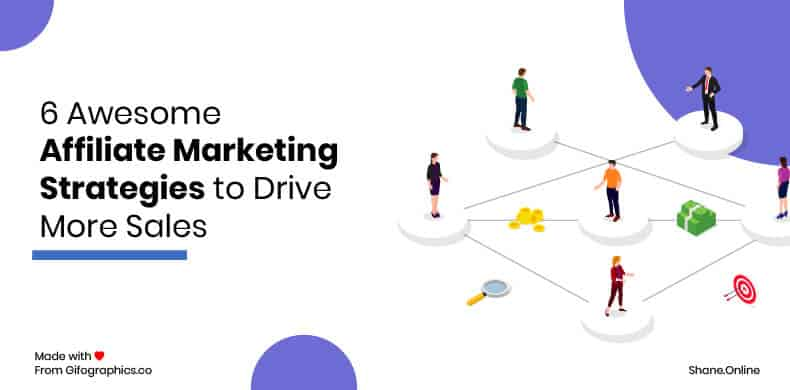6 Things Successful Affiliate Marketers Do Better