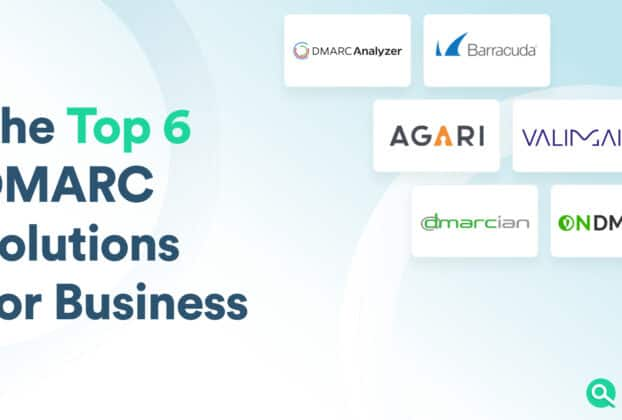 DMARC's Top Features and an Overview