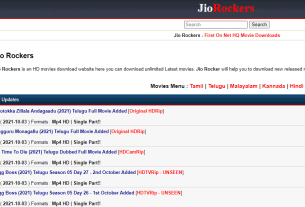 A Complete Guide to Jio Rockers Tamil Movies Download Website
