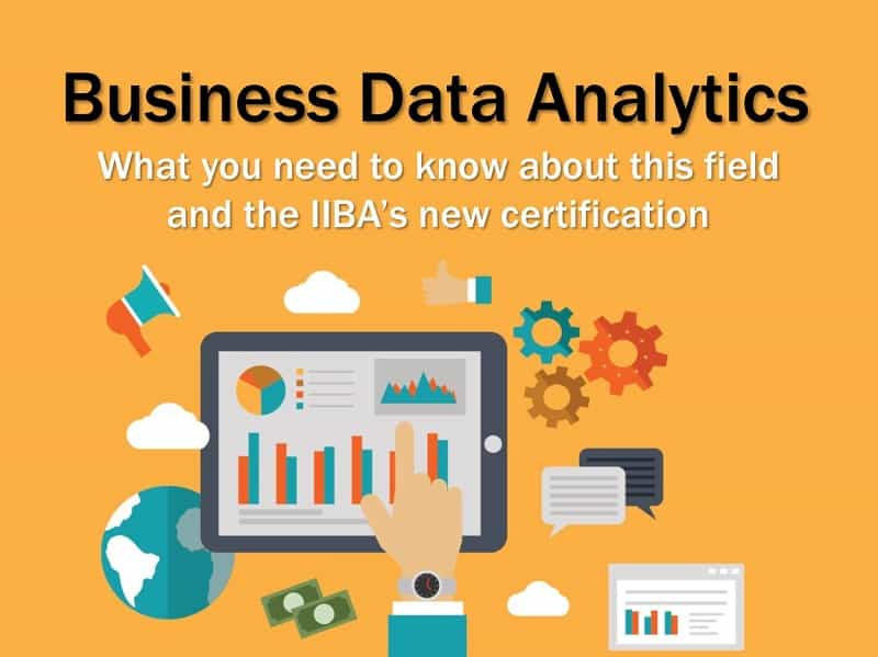 What Is Data Analytics in Business