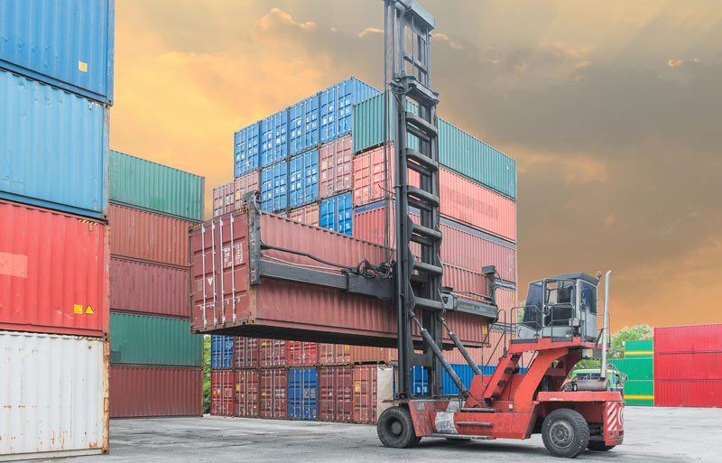 The Implications of Rising Freight Costs